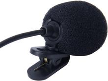 Mikrofoni Klipsillä Matkapuhelimelle & Tietokoneelle