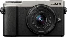 Panasonic Lumix GX9 12-32 Silver