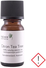 Citron Tea Treeolie æterisk, 5 ml