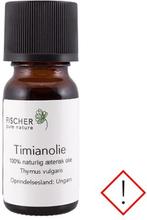 Timianolie æterisk, 10 ml