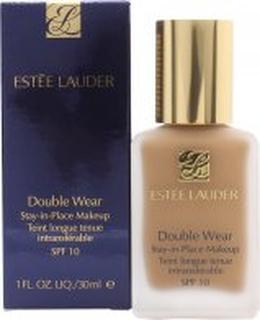 Estée Lauder Double Wear Stay-in-Place Makeup SPF10 30ml - 6N2 Truffle