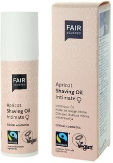 Fair Squared Shaving oil intimate, 30 ml