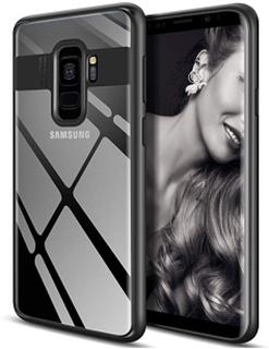 Samsung A8 2018 Skal SVART