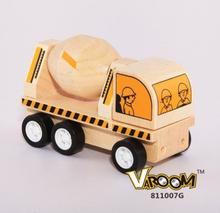 Udeas Varoom Click Car Betongbil