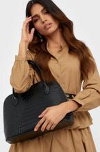 NLY Accessories Classy Zip Bag Handväskor