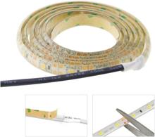 LED-nauha liiketunnistimella - Lämmin valkoinen 2M