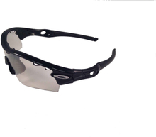 Oakley Radar Path Polished Blkw/ClrBlkl 9051-04