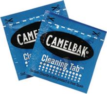 Camelbak Rengöringtabletter för vattenblåsa 8-p