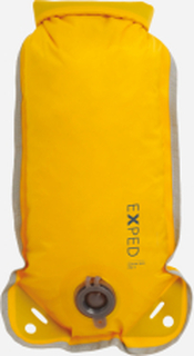 Exped Waterpr. Shrink Bag Pro 5 Yellow