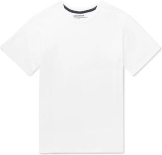 + Nanamica Coolmax Cotton-blend Jersey T-shirt - White