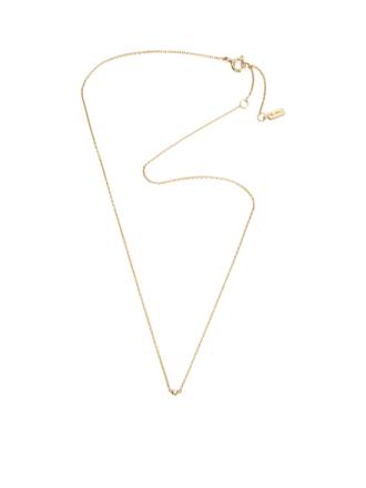 My First Diamond Necklace
