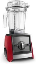 Mixer Ascent A2500i - Red - 1400 W
