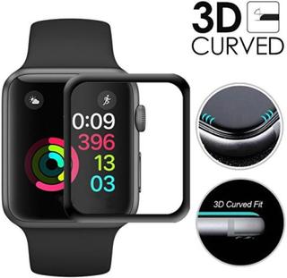 3D Skärmskydd till Apple Watch 4 (40mm)