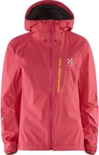 L.I.M III Jacket Women Punainen XL