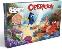 Hasbro Operaatio Doria Etsimässä Seurapeli