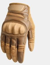 Taktische Handschuhe Klettern im Freien Rutschfeste, abriebfeste Handschuhe Trainingsreithandschuhe für Motorräder
