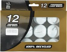 Second Chance Pro V1 Mix Dz Golfpallot WHITE