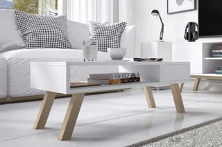 soffbord vero wood vit litet bord vardagsbord