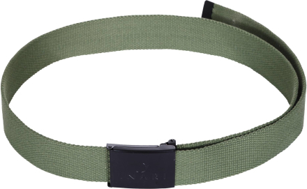 Canvas Belt Vihreä