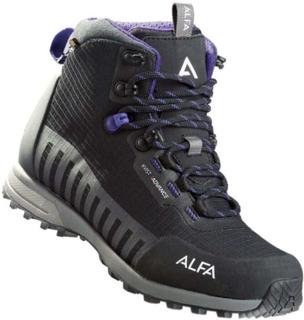 Alfa Kvist Advance, turstøvel til dame - Str. 40