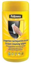 Skærm rensepakke for skærm -