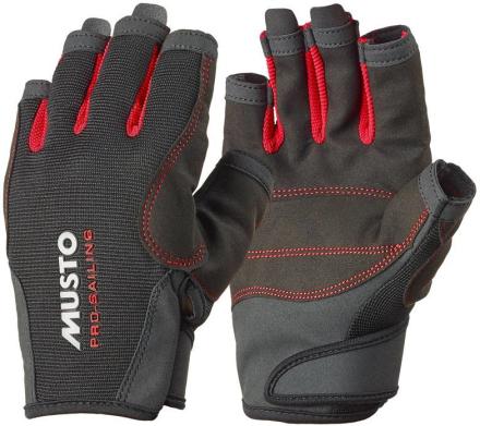 Essential Sailing Gloves SF 2017 Musta XXL