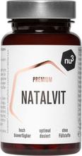 nu3 Premium Natalvit