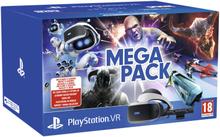 Playstation VR Mega Pack (inkl. Kamera)