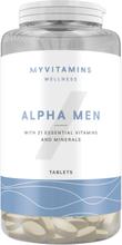 Alpha Men Multivitamin Tablets - 240tabs