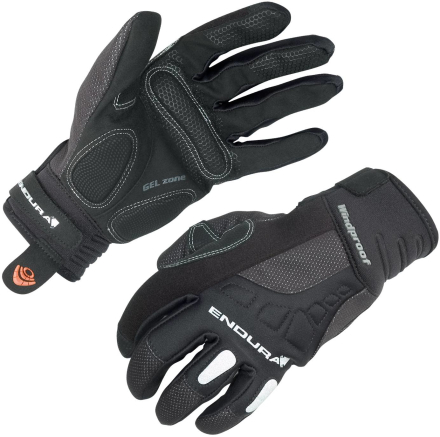 Dexter Glove Musta M