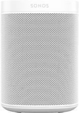 Sonos One Smart-Lautsprecher mit integrierter Alexa-Sprachsteuerung - Weiß (Gen 2)