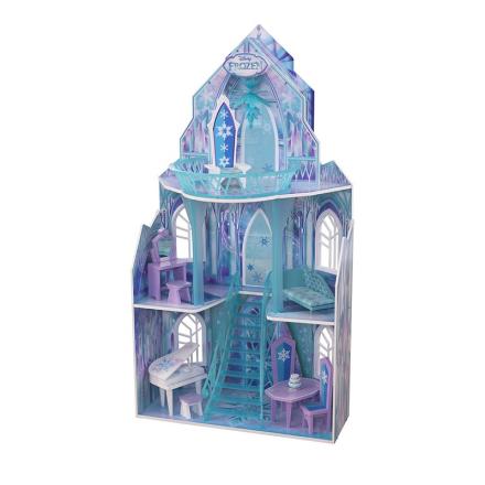 Disney Frozen Ice Castle Dollhouse - Lekmer