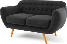 Gretna 2-sits soffa - Valfri färg!