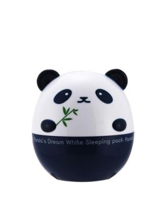 Tonymoly Panda's Dream White Sleeping Pack 50g