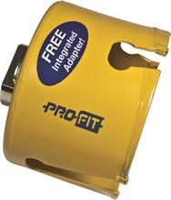Pro-fit Multi Purpose HM Hålsåg 225 mm