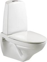 Ifö Sign vägghängd WC-stol 6894 ROT-modell