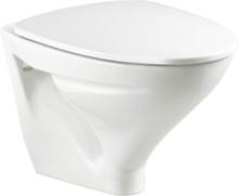 Ifö Sign WC-stol vägghängd 6875