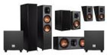 R-620F Dolby Atmos 5.2.2-paket
