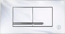 Gustavsberg Topptrycke Triomont XT duo blank krom