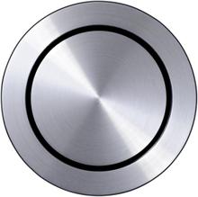 Gustavsberg Spolknapp, Triomont XS & XT pneumatisk enkel rostfri