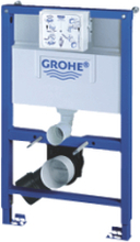 Grohe Rapid SL för väggmonterad WC - stol Rapid SL 38618