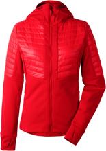 Didriksons Annema Women's Jacket 2 Dam Syntetjacka Röd 42