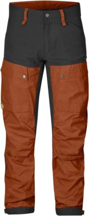 Keb Trousers Regular Lava 52