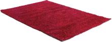 Ryamatta Lush Rya - Röd - 133x190 cm