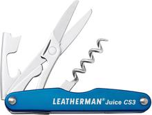 Juice CS3 Sininen