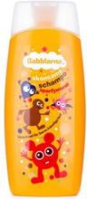 Schampo Babblarna - 41% rabatt