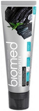 BioMed - Teethwhitening Charcoal Tandpasta