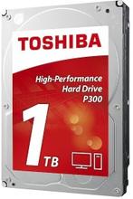 "Toshiba P300 Intern harddisk 3,5"" 1 TB"