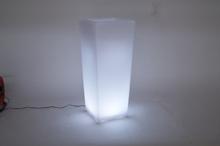Blomkruka LED Skyfall - Hög