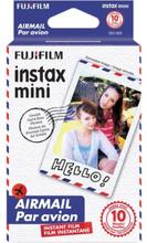 Fujifilm Instax Colorfilm Mini Airmail